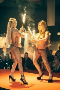 6 female stripper carlingford ireland